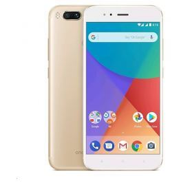 Xiaomi Mi A1 Gold 4GB/64GB Global Version