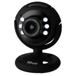 TRUST Webkamera  SpotLight Pro - černá
