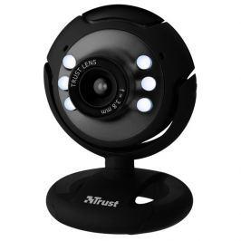 TRUST Webkamera  SpotLight - černá