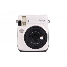 FujiFilm Fotoaparát  Instax mini 70 Moon White