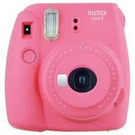 FujiFilm INSTAX MINI 9 - Pink