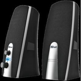 TRUST repro aktivní  MiLa 2.0 Speaker Set 10W