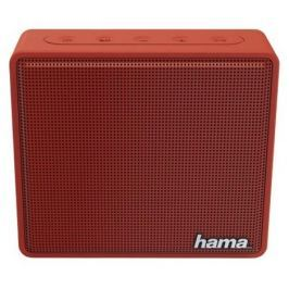 "HAMA mobilní Bluetooth reproduktor ""Pocket"", červený"