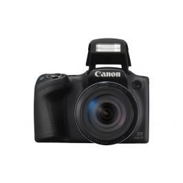 Canon PowerShot SX430IS, Black EXPERT