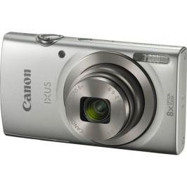 Canon Fotoaparát  IXUS 185 + orig.pouzdro, stříbrný