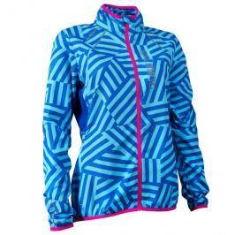 Salming Dámská odlehčená běžecká bunda  Ultralite Jacket 2.0 Women Light Blue, L