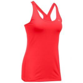 Under Armour Dámské tílko  HG Armour Racer Tank Red, L
