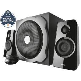 TRUST zvuk. systém  Tytan 2.1 Speaker Set 60W black
