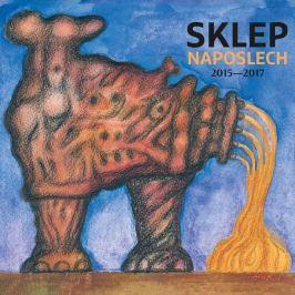 CD Divadlo Sklep : Sklep naposlech 2015-2017