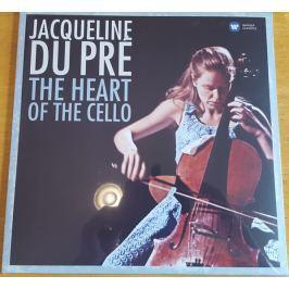 Du Pre / Heart Of The Cello LP