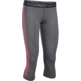 Under Armour Dámské 3/4 legíny  Favorite Graphic Grey, S