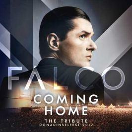 CD Falco : Falco Coming Home:the Tribute Donauinselfest 2017