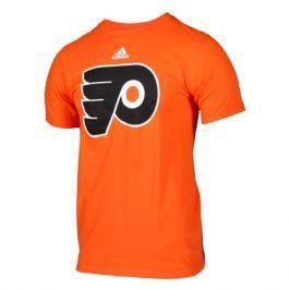 Adidas Pánské tričko  Primary Logo NHL Philadelphia Flyers, M