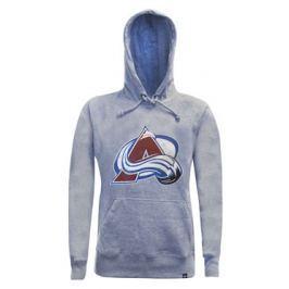 47 Brand Pánská mikina  Knockaround Headline NHL Colorado Avalanche, M