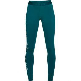 Under Armour Dámské legíny  Favorite Graphic Toumaline Teal, M