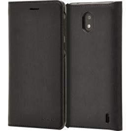 Nokia CP-304 Slim Flip Cover pro  2 Black