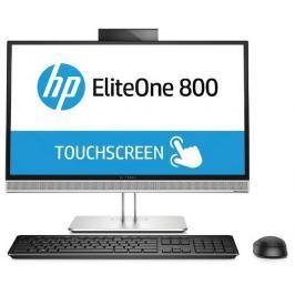 HP EliteOne 800G3 AiO 23.8Touch i5-7500,1x8GB,1TB,Intel HD,WiFi ac,BT,VPro,wrls