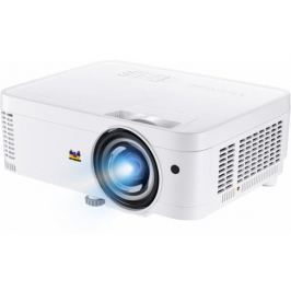 ViewSonic Projector  PS501W (DLP, WXGA, 3500 ANSI, 22000:1, HDMI, 3D Ready)