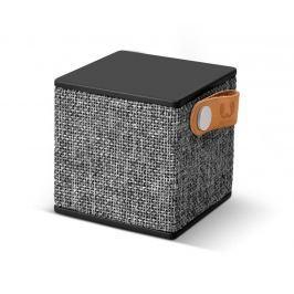 Fresh 'n Rebel FRESH ´N REBEL Rockbox Cube Fabriq Edition Bluetooth reproduktor, Concrete, šedý