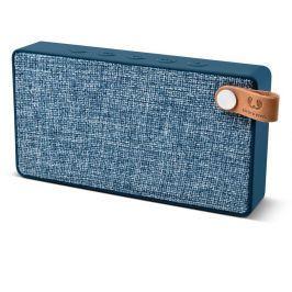 Fresh 'n Rebel FRESH ´N REBEL Rockbox Slice Fabriq Edition Bluetooth reproduktor, Indigo, indig