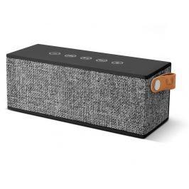 Fresh 'n Rebel FRESH ´N REBEL Rockbox Brick Fabriq Edition Bluetooth reproduktor, Concrete, šed