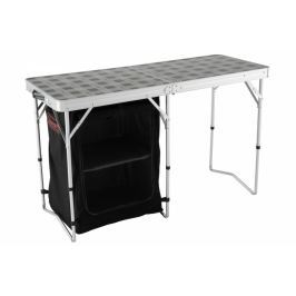 Coleman Kempovací stolek  2in1 Camp Table & Storage &