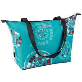 Campingaz Chladící tašku  Shopping Cooler 15 Ethnic