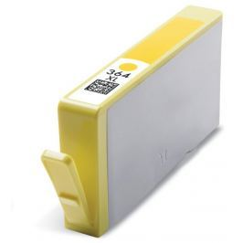 OEM Inkoust CB325EE (No.364XL) kompatibilní žlutý pro HP (15ml)