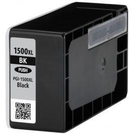 OEM Inkoust PGI-1500Bk XL kompatibilní černý pro Canon (48ml)