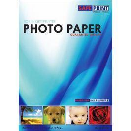 Symbol Fotopapír SafePrint laser matný, 200g, A4, 10 listů