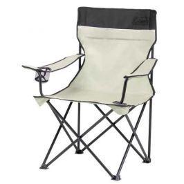 Coleman Kempingové skládací křeslo  Standard Quad Chair, Béžová, 3,30 kg