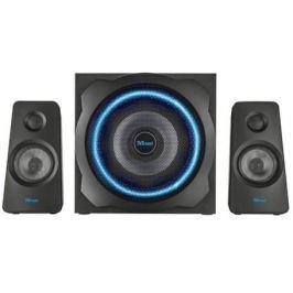 Trust zvuk. systém  GXT 628 2.1 Illuminated Speaker Set Limited Edition