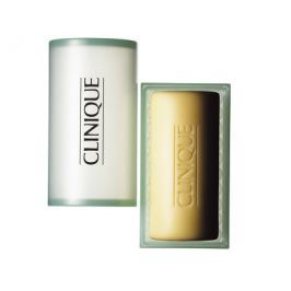 Clinique Facial Soap - oily skin formula with dish 100 gr