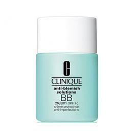 Clinique Matující BB krém SPF 40 Anti-Blemish Solutions (BB Cream) 30 ml, Light Medium