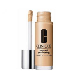 Clinique Lehký hydratační make-up a korektor v jednom (Beyond Perfecting Foundation + Concealer) 30, 04 Creamwhip