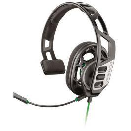 Plantronics RIG 100HX, herní sluchátko s mikrofonem pro Xbox One, černá