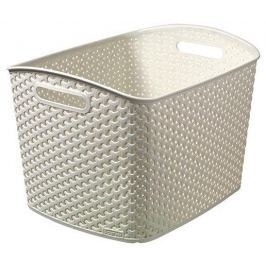 CURVER Úložný box  Rattan Y Style