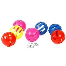 Balonky s rolničkou 7ks 3cm-94304YT-A