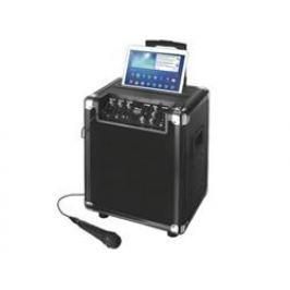 Trust Urban Fiësta Pro Wireless Party Speaker- black