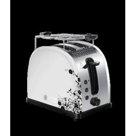 RUSSELL HOBBS Toaster  21973-56 Legacy | white