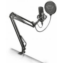 TRUST mikrofon TRUSR GXT 252+ Emita Plus Streaming