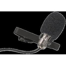 TRUST mikrofon  LAVA USB clip-on-microphone