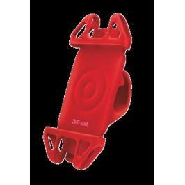 TRUST Bari Flexible Phone holder for bikes - red