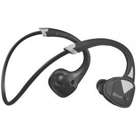 TRUST Velo Neckband-style BT Wireless Sports