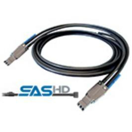 ADAPTEC Microsemi ® kabel ACK-E-HDmSAS-HDmSAS 2M 2282600-R