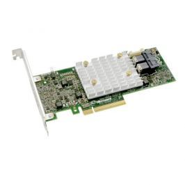 ADAPTEC Microsemi  SmartRAID 3102-8i Single 12Gbps SAS/SATA 8 portů int., x8 PCIe