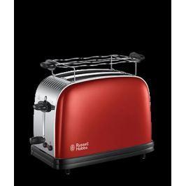 RUSSELL HOBBS Topinkovač  23330-56 Colours+ | červený