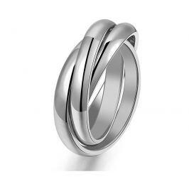 Troli Trojitý ocelový prsten KRS-247, 49 mm