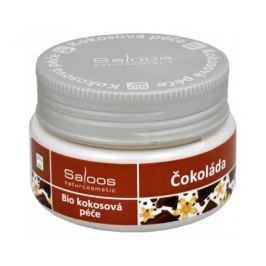 Saloos Bio Kokosová péče - Čokoláda 250 ml