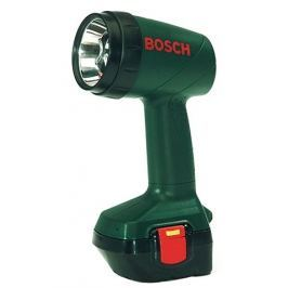 KLEIN Bosch: Svítilna